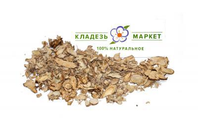 Алтей Лекарственный Althaea Officinalis, Корень Молотый