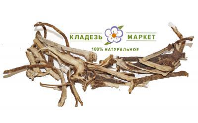 Алтей Лекарственный Althaea Officinalis Корень