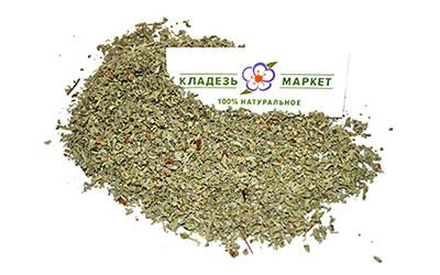 Алтей Лекарственный Althaea Officinalis Трава