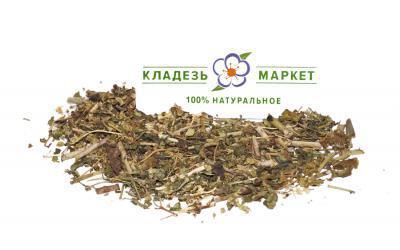 Очиток Пурпурный Sedum Purpureum Schult Трава