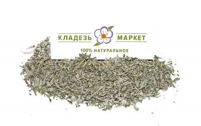 Полин Гіркий Artemisia Absinthium, Трава 50 г