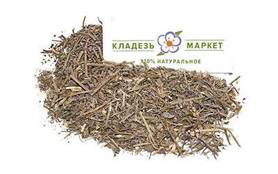 Шалфей Salvia Officinalis Трава
