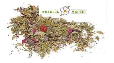Травяной Чай «КАРПАТЫ»