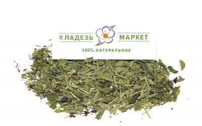 Вероника Лекарственная Veronica Officinalis, Трава